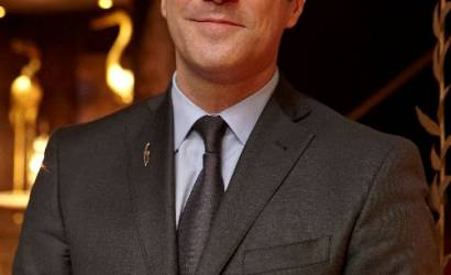Fabrice Moizan is named General Manager of Hotel Fouquet's Barrière