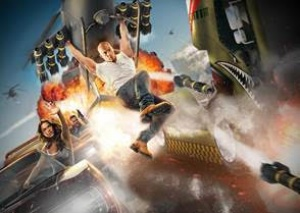 Fast & Furious: Supercharged coming to Universal Orlando Resort