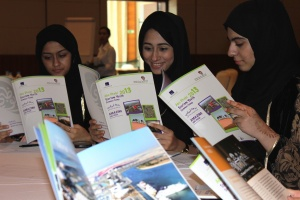 Annual Tourism Youth Summer Camp underway in Abu Dhabi