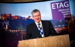 Edinburgh outlines 2020 Tourism Strategy
