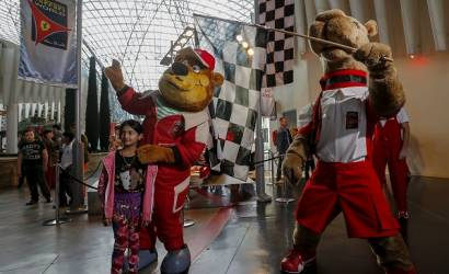 Ferrari World Abu Dhabi launches Ramadan offer