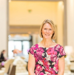 Harris to head up public relations for Corinthia