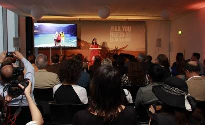 All You Need is Ecuador campaign unveiled in London