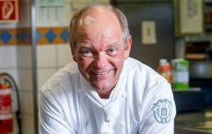 Faeh to lead culinary offering at Gstaad Palace, Switzerland