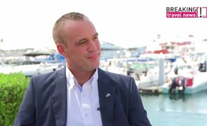 Breaking Travel News interview: Fredrik Reinisch, regional general manager, JA Resorts & Hotels