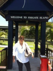 New Director of Sales and Marketing joins Frégate Island Private