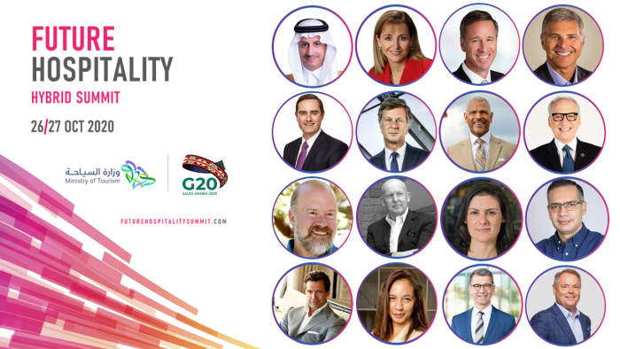 Breaking Travel News investigates: What to expect from Future Hospitality Summit