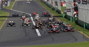 Ecclestone confirms Azerbaijan but could Russian Grand Prix be in doubt?