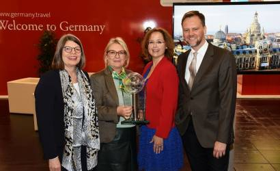 Germany Travel Mart headed for Dresden, Saxony