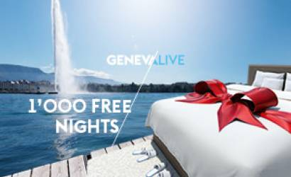 Geneva offers travellers free accommodation this summer