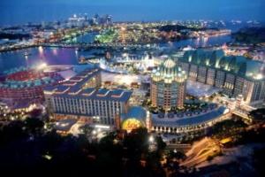 Genting Singapore