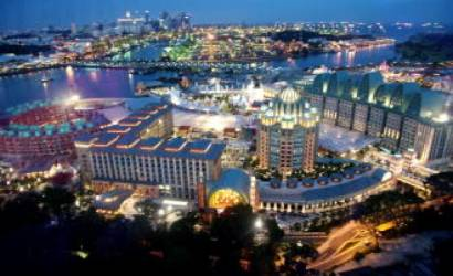 Genting Singapore beats profit forecasts