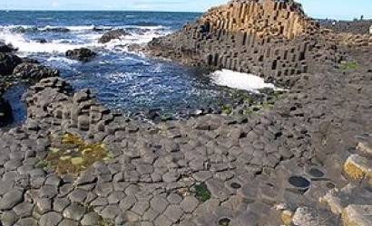 National Trust reveals new Giant's Causeway visitors centre