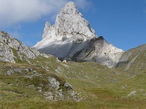 Austrian mountains in bargain sell-off