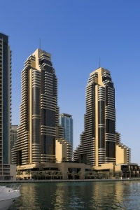 Grosvenor House, Dubai, celebrates opening of Tower Two