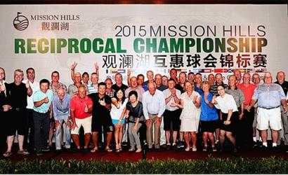 Mission Hills retains Reciprocal Championship