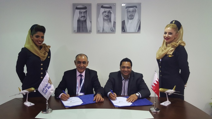 Gulf Air Holidays signs hospitality partner as launch nears