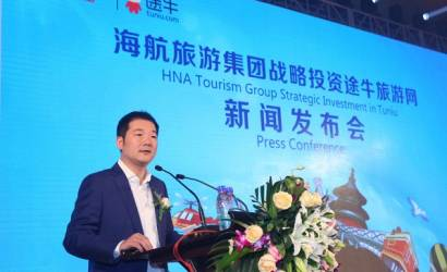 HNA Tourism Group takes US$500m stake in Tuniu Corp