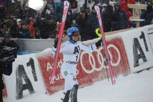 Kitzbühel Ski Club hosts 75th Hahnenkamm Races