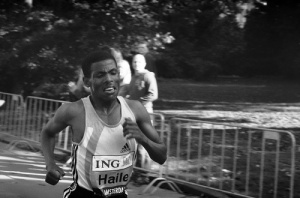 Gebrselassie to address Africa Hotel Investment Conference