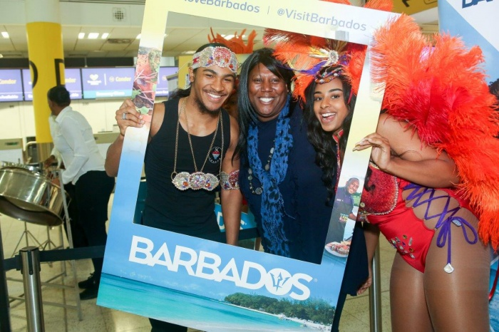 Thomas Cook Airlines launches direct Barbados flight from Gatwick