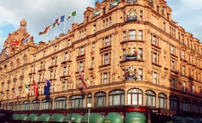 Graubunden comes to Harrods