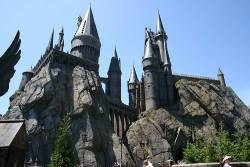 Wizarding World of Harry Potter set for Universal Studios Hollywood
