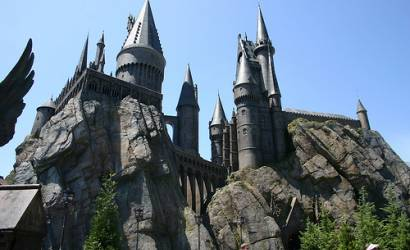 New Harry Potter theme park planned for Hollywood
