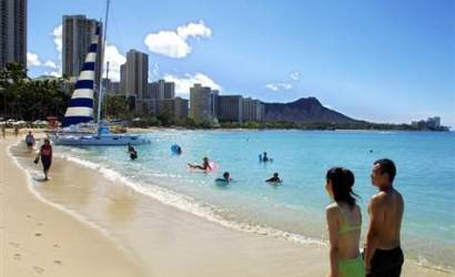 Hawaii tourism bracing for Japanese ebb tide