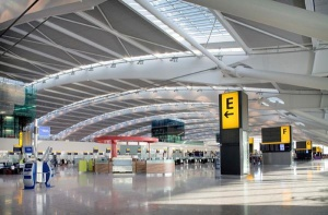 China and India boost Heathrow growth