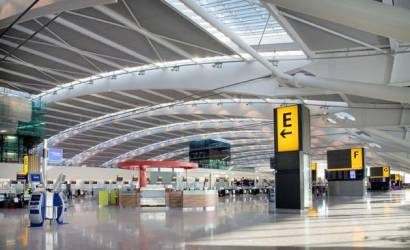 Heathrow faces baggage challenge for Olympics 2012
