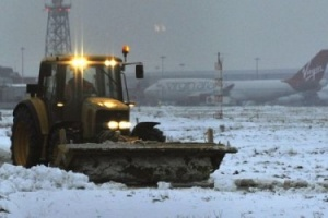Heathrow to invest £50 million following snow disruption