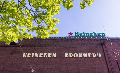 Heineken Experience becomes top visitor attraction in Amsterdam