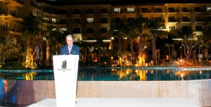 Ritz-Carlton, Dubai inaugurates new expansion
