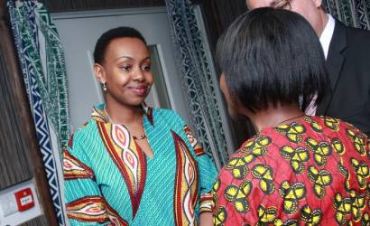 RwandAir hosts celebration of Rwandan culture in London