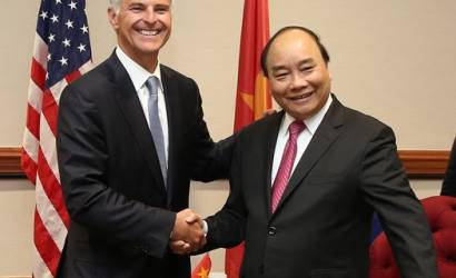 Hilton chief Nassetta emphasises tourism significance to Vietnam