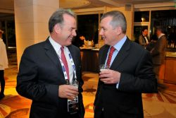 WTTC Global Summit 2012 Interview: James Hogan, chief executive, Etihad Airways