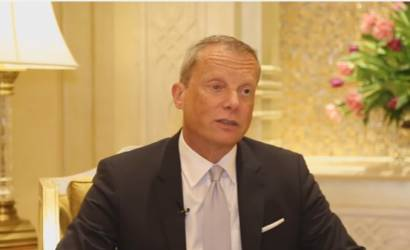 Breaking Travel News interview: Holger Schroth, general manager, Emirates Palace