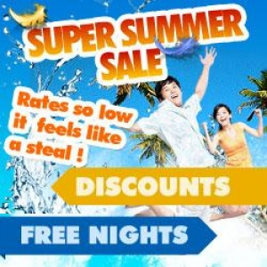 HotelTravel.com adds super summer sale on Facebook