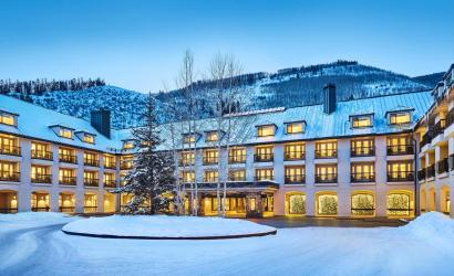 Hotel Talisa joins the Luxury Collection in Vail, Colorado