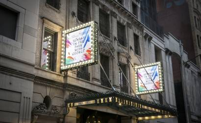 Millennium Hotels & Resorts welcomes Hudson Theatre back to Broadway