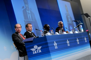 IATA 2013: Members reaffirm support for NDC Initiative