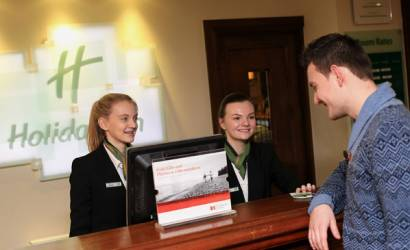 Holiday Inn hotels join UK work experience event