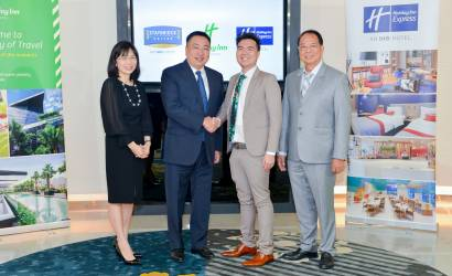 IHG signs for eight Thai properties with Ratanakorn Asset
