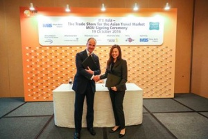 ITB Asia signs three year deal with Singapore Tourism Board