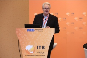 ITB Asia signs partnership with Korea Tourism Organisation