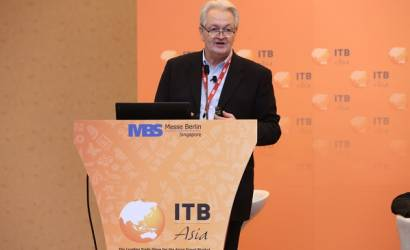 ITB Asia welcomes delegates to Singapore