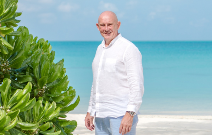 McCormack appointed to lead Fairmont Maldives Sirru Fen Fushi