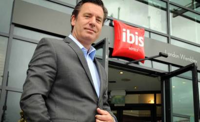 Accor hotels begins roll out of new Ibis identity