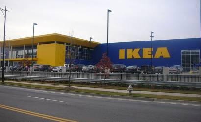 Ikea prepares to move into hotel market
